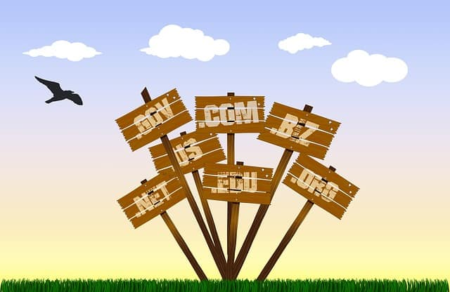 Free Domain names