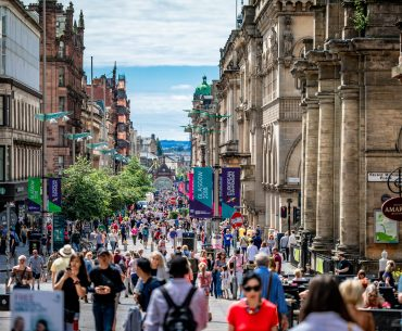 Scotland planning on four-day working week